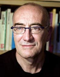 Grandes tintinófilos: Antonio Altarriba
