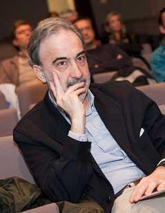 Grandes tintinófilos: Fernando Castillo