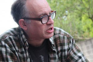 Grandes tintinófilos: Julián Hernández