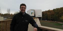 Visita al Museo Hergé (1)