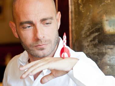 Grandes tintinófilos: Víctor Conde