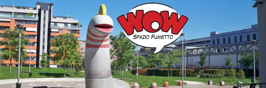 Museo del Cómic, ilustración y animación de Milán