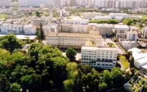 Colegio Apóstol Santiago