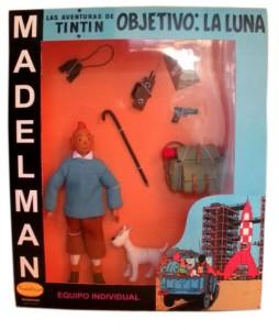 Tintín Madelman