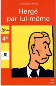 Portada del libro en francés