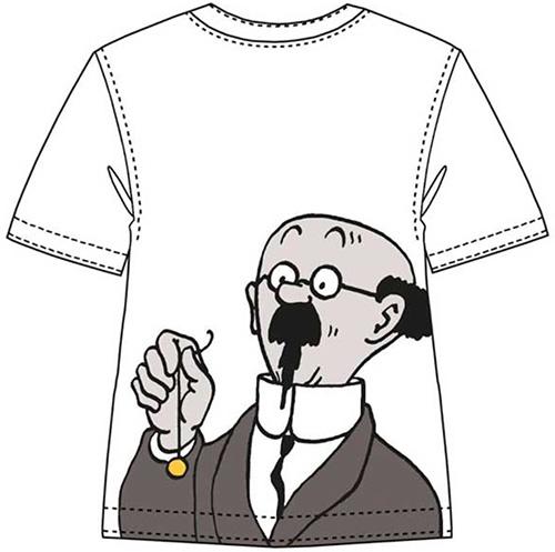 Camiseta de Tornasol