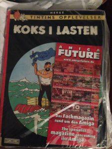 Stock de Coque en noruego