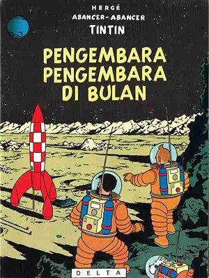 Portada del libro en Malayo