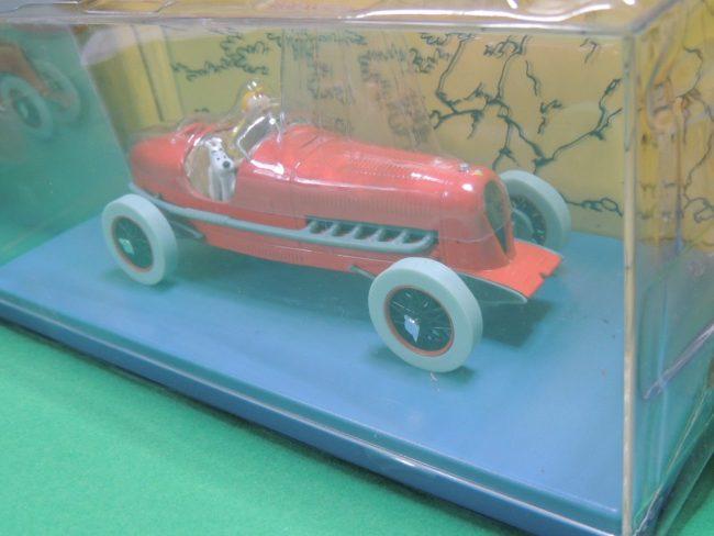 Imagen de la nueva colección de coches