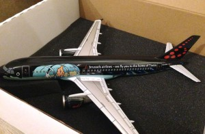 Desempaquetando del avión (7)